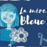 logo mère bleue